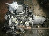 Двигатель 272-273 с навесным коробкой на мерседес w204 за 11 111 тг. в Алматы – фото 3