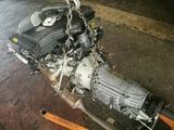 Двигатель 272-273 с навесным коробкой на мерседес w204 за 11 111 тг. в Алматы – фото 2