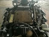 Двигатель 272-273 с навесным коробкой на мерседес w204 за 11 111 тг. в Алматы – фото 5