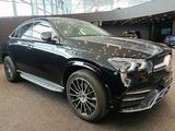 Mercedes-Benz GLE Coupe 450 AMG 2021 года за 46 000 000 тг. в Нур-Султан (Астана)