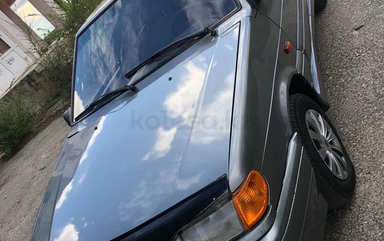 ВАЗ (Lada) 2114 (хэтчбек) 2005 года за 670 000 тг. в Костанай