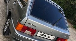 ВАЗ (Lada) 2114 (хэтчбек) 2005 года за 670 000 тг. в Костанай – фото 4