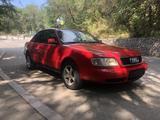 Audi A6 1994 года за 2 100 000 тг. в Алматы – фото 2
