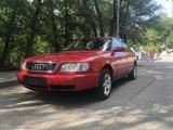 Audi A6 1994 года за 2 100 000 тг. в Алматы – фото 5