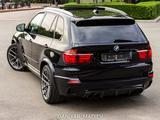BMW X5 M 2009 года за 12 500 000 тг. в Алматы – фото 2