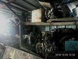Роздатка 4m40 4d56 1kz за 1 000 тг. в Алматы – фото 2