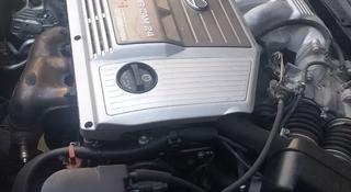Двигатель привазной RX 300 за 400 000 тг. в Алматы