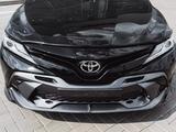 Toyota Camry 2019 года за 17 725 000 тг. в Нур-Султан (Астана) – фото 2