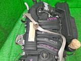 Двигатель VOLVO V50 MW38 B5244S4 2007 за 288 000 тг. в Костанай