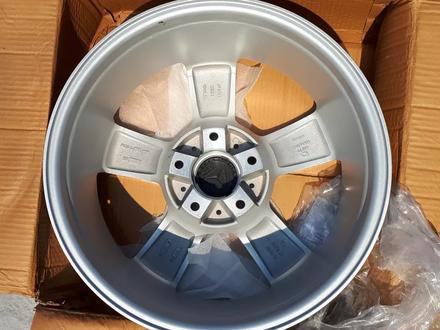 Диски R18 (5*130) Qualex: Ssang-Yong. Mercedes G-463 за 135 000 тг. в Алматы – фото 3