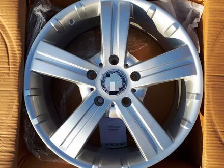Диски R18 (5*130) Qualex: Ssang-Yong. Mercedes G-463 за 135 000 тг. в Алматы – фото 4