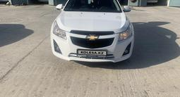 Chevrolet Cruze 2012 года за 3 600 000 тг. в Актау