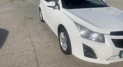Chevrolet Cruze 2012 года за 3 600 000 тг. в Актау – фото 2