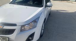 Chevrolet Cruze 2012 года за 3 600 000 тг. в Актау – фото 3