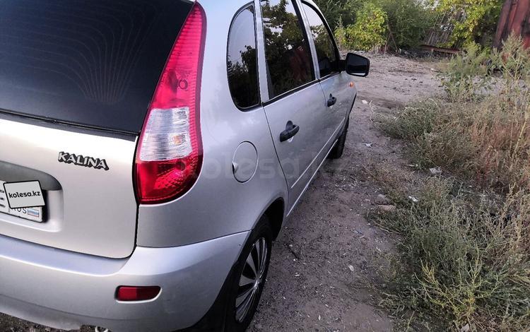 ВАЗ (Lada) Kalina 1119 (хэтчбек) 2011 года за 1 100 000 тг. в Актобе