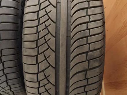 Шины Michelin 275/40/r20 2шт Лето за 90 000 тг. в Алматы – фото 2