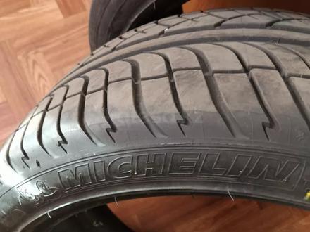 Шины Michelin 275/40/r20 2шт Лето за 90 000 тг. в Алматы – фото 4