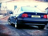 BMW 525 1996 года за 3 500 000 тг. в Жезказган – фото 5