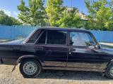 ВАЗ (Lada) 2107 2011 года за 1 250 000 тг. в Талдыкорган – фото 3