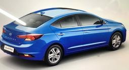 Оригинальные параметры Hyundai Elantra за 150 000 тг. в Нур-Султан (Астана)