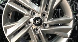 Оригинальные параметры Hyundai Elantra за 150 000 тг. в Нур-Султан (Астана) – фото 3