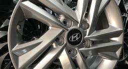 Оригинальные параметры Hyundai Elantra за 150 000 тг. в Нур-Султан (Астана) – фото 4