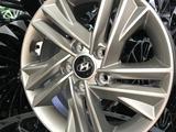 Оригинальные параметры Hyundai Elantra за 150 000 тг. в Нур-Султан (Астана) – фото 5