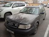 Audi 100 1991 года за 900 000 тг. в Караганда – фото 4