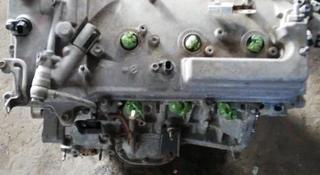 Двигатель на lexus rx350 за 530 000 тг. в Алматы