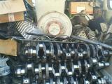 1Кз 1kz 1kzte столбик (блок с головкой). Тнвд турбины форсунки… за 700 000 тг. в Алматы – фото 5