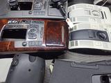 Климат салон Audi A6 C6 за 15 000 тг. в Алматы – фото 4