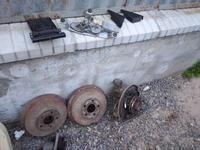 Диски барабанные за 2 000 тг. в Алматы