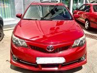 Toyota Camry 2012 года за 7 000 000 тг. в Шымкент