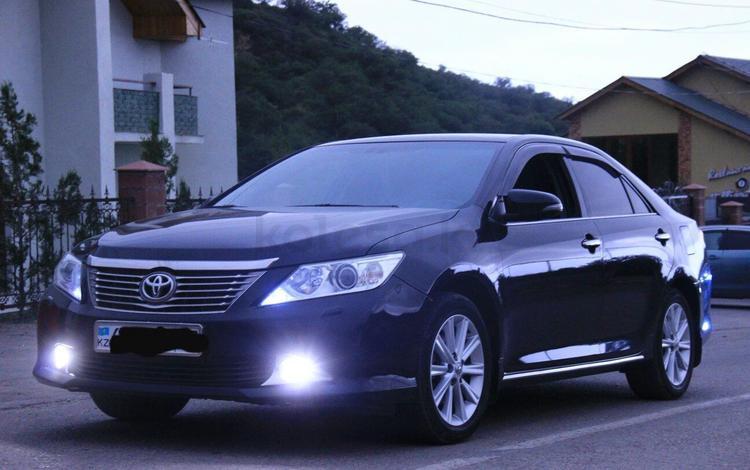Toyota Camry 2012 года за 10 200 000 тг. в Шымкент