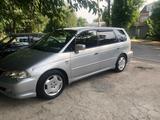 Honda Odyssey 2003 года за 2 200 000 тг. в Тараз