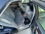Mercedes-Benz S 320 1997 года за 2 000 000 тг. в Жанаозен – фото 4
