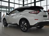 Nissan Murano 2021 года за 23 390 000 тг. в Атырау – фото 4
