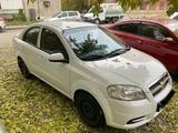 Chevrolet Aveo 2012 года за 2 950 000 тг. в Семей