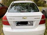 Chevrolet Aveo 2012 года за 2 950 000 тг. в Семей – фото 5