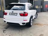 BMW X5 2010 года за 11 000 000 тг. в Алматы