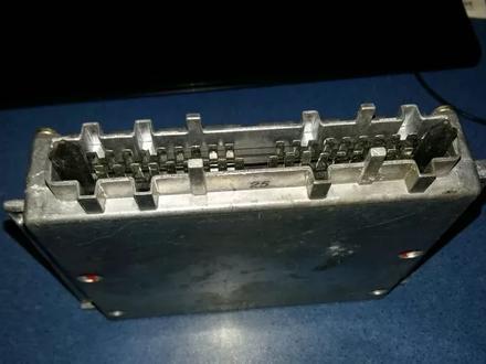 Блок управления ABS BOSCH A0135459232 0265101044 Mercedes W140 за 15 000 тг. в Семей – фото 3