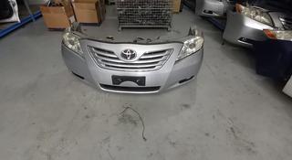 Toyota camry 40 морда. Ноускат за 320 000 тг. в Алматы