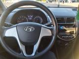 Hyundai Accent 2012 года за 3 800 000 тг. в Нур-Султан (Астана) – фото 5