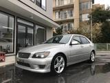 Toyota Altezza 2001 года за 2 800 000 тг. в Алматы