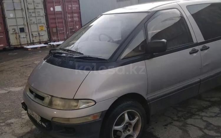 Toyota Estima Lucida 1994 года за 1 400 000 тг. в Алматы