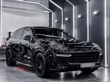 Porsche Cayenne 2016 года за 28 000 000 тг. в Алматы – фото 2