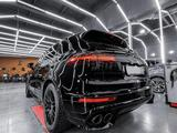 Porsche Cayenne 2016 года за 28 000 000 тг. в Алматы – фото 3
