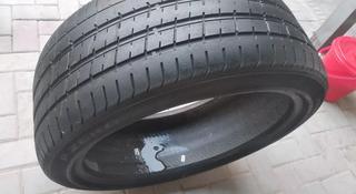 255.40.R21-есть 1шт. Pirelli Pzero r01 за 30 000 тг. в Алматы