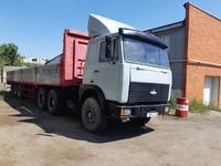 МАЗ  64229 1996 года за 4 500 000 тг. в Костанай