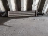 Интеркулер Audi a4 b8 в Алматы
